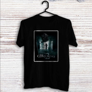 The Conjuring 2 Custom T Shirt Tank Top Men and Woman