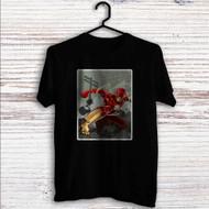 The Flash Super Fast Custom T Shirt Tank Top Men and Woman