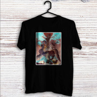 The Sirens of Borderlands Custom T Shirt Tank Top Men and Woman