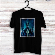 Tron Darth Vader Custom T Shirt Tank Top Men and Woman