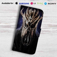 The Elder Scrolls V Skyrim Dragonborn Custom Leather Wallet iPhone 4/4S 5S/C 6/6S Plus 7| Samsung Galaxy S4 S5 S6 S7 Note 3 4 5| LG G2 G3 G4| Motorola Moto X X2 Nexus 6| Sony Z3 Z4 Mini| HTC ONE X M7 M8 M9 Case