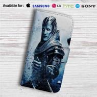 X-Men - Apocalypse Custom Leather Wallet iPhone 4/4S 5S/C 6/6S Plus 7| Samsung Galaxy S4 S5 S6 S7 Note 3 4 5| LG G2 G3 G4| Motorola Moto X X2 Nexus 6| Sony Z3 Z4 Mini| HTC ONE X M7 M8 M9 Case