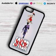 Joker Harley Quinn as Akira iPhone 4/4S 5 S/C/SE 6/6S Plus 7| Samsung Galaxy S4 S5 S6 S7 NOTE 3 4 5| LG G2 G3 G4| MOTOROLA MOTO X X2 NEXUS 6| SONY Z3 Z4 MINI| HTC ONE X M7 M8 M9 M8 MINI CASE