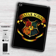 "Avatar The Last Air Bener School iPad 2 3 4 iPad Mini 1 2 3 4 iPad Air 1 2 | Samsung Galaxy Tab 10.1"" Tab 2 7"" Tab 3 7"" Tab 3 8"" Tab 4 7"" Case"