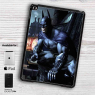 "Batman Arkham City iPad 2 3 4 iPad Mini 1 2 3 4 iPad Air 1 2 | Samsung Galaxy Tab 10.1"" Tab 2 7"" Tab 3 7"" Tab 3 8"" Tab 4 7"" Case"