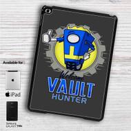"""Borderlands Welcome Vault Hunter iPad 2 3 4 iPad Mini 1 2 3 4 iPad Air 1 2   Samsung Galaxy Tab 10.1"""" Tab 2 7"""" Tab 3 7"""" Tab 3 8"""" Tab 4 7"""" Case"""
