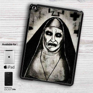 "Demon Nun The Conjuring 2 iPad 2 3 4 iPad Mini 1 2 3 4 iPad Air 1 2 | Samsung Galaxy Tab 10.1"" Tab 2 7"" Tab 3 7"" Tab 3 8"" Tab 4 7"" Case"