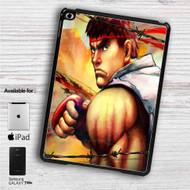 "Ryu Ultra Super Street Fighter IV iPad 2 3 4 iPad Mini 1 2 3 4 iPad Air 1 2 | Samsung Galaxy Tab 10.1"" Tab 2 7"" Tab 3 7"" Tab 3 8"" Tab 4 7"" Case"