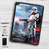 "Star Wars Battlefront iPad 2 3 4 iPad Mini 1 2 3 4 iPad Air 1 2 | Samsung Galaxy Tab 10.1"" Tab 2 7"" Tab 3 7"" Tab 3 8"" Tab 4 7"" Case"
