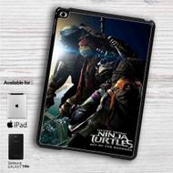 """Teenage Mutant Ninja Turtles Out of the Shadows 1 iPad 2 3 4 iPad Mini 1 2 3 4 iPad Air 1 2   Samsung Galaxy Tab 10.1"""" Tab 2 7"""" Tab 3 7"""" Tab 3 8"""" Tab 4 7"""" Case"""