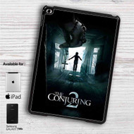 "The Conjuring 2 Horror Movie iPad 2 3 4 iPad Mini 1 2 3 4 iPad Air 1 2 | Samsung Galaxy Tab 10.1"" Tab 2 7"" Tab 3 7"" Tab 3 8"" Tab 4 7"" Case"