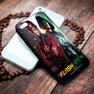 Flash and Arrow on your case iphone 4 4s 5 5s 5c 6 6plus 7 case / cases
