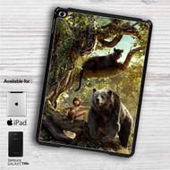 "The Jungle Book Movie iPad 2 3 4 iPad Mini 1 2 3 4 iPad Air 1 2 | Samsung Galaxy Tab 10.1"" Tab 2 7"" Tab 3 7"" Tab 3 8"" Tab 4 7"" Case"