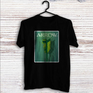 Arrow Custom T Shirt Tank Top Men and Woman