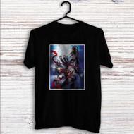 Bayonetta 2 Custom T Shirt Tank Top Men and Woman