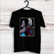 Beerus and Whis Dragon Ball Super Custom T Shirt Tank Top Men and Woman