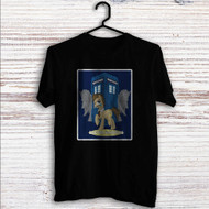 Doctor Whooves My Little Pony Custom T Shirt Tank Top Men and Woman