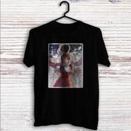 Erased Kayo Hinazuki Satoru Fujinuma Custom T Shirt Tank Top Men and Woman