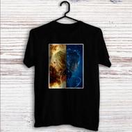 Final Fantasy XV Custom T Shirt Tank Top Men and Woman