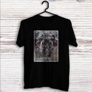 Gundam Unicorn Custom T Shirt Tank Top Men and Woman