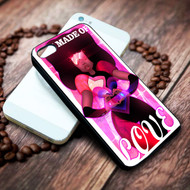Garnet - Made of Love on your case iphone 4 4s 5 5s 5c 6 6plus 7 case / cases
