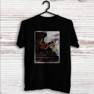 Samurai Champloo 1 Custom T Shirt Tank Top Men and Woman