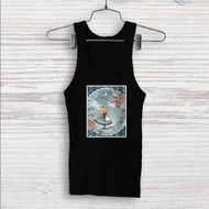 Alice in Wonderland Disney Custom Men Woman Tank Top T Shirt Shirt