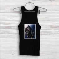 Batman and Catwoman Kiss Custom Men Woman Tank Top T Shirt Shirt