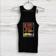 Blink-182 Bored to Death Custom Men Woman Tank Top T Shirt Shirt