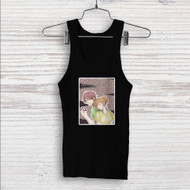 Chihayafuru Chihaya and Taichi Custom Men Woman Tank Top T Shirt Shirt