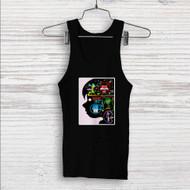 Disney Pixar for Inside Out Custom Men Woman Tank Top T Shirt Shirt