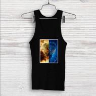 Final Fantasy XV Custom Men Woman Tank Top T Shirt Shirt