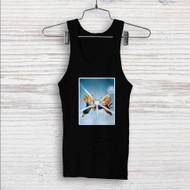 Goten and Trunks Dragon Ball Z Custom Men Woman Tank Top T Shirt Shirt