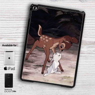 "Bambi and Thumper Disney iPad 2 3 4 iPad Mini 1 2 3 4 iPad Air 1 2 | Samsung Galaxy Tab 10.1"" Tab 2 7"" Tab 3 7"" Tab 3 8"" Tab 4 7"" Case"