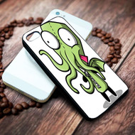 GIRthulhu Invader Zim on your case iphone 4 4s 5 5s 5c 6 6plus 7 case / cases