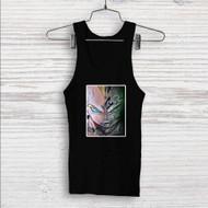 Majin Vegeta Dragon Ball Z Custom Men Woman Tank Top T Shirt Shirt