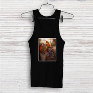 Nick Wilde and Judy Hopps Zootopia Sleeping Custom Men Woman Tank Top T Shirt Shirt
