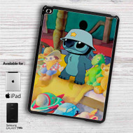 "Disney Stitch Like Army iPad 2 3 4 iPad Mini 1 2 3 4 iPad Air 1 2 | Samsung Galaxy Tab 10.1"" Tab 2 7"" Tab 3 7"" Tab 3 8"" Tab 4 7"" Case"