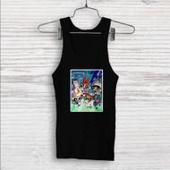 Power Puff Girls Dexter Laboratory Custom Men Woman Tank Top T Shirt Shirt
