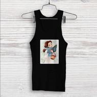 Princess Belle Beauty and The Beast Disney Custom Men Woman Tank Top T Shirt Shirt