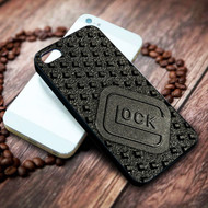 glock on your case iphone 4 4s 5 5s 5c 6 6plus 7 case / cases