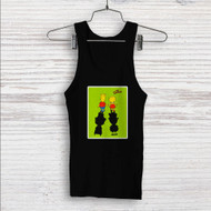 The Simpsons' Shadows 2 Custom Men Woman Tank Top T Shirt Shirt