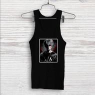 Tokyo Ghoul Kaneki Ken Custom Men Woman Tank Top T Shirt Shirt