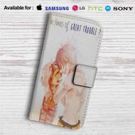 Ace and Luffy One Piece Custom Leather Wallet iPhone 4/4S 5S/C 6/6S Plus 7| Samsung Galaxy S4 S5 S6 S7 Note 3 4 5| LG G2 G3 G4| Motorola Moto X X2 Nexus 6| Sony Z3 Z4 Mini| HTC ONE X M7 M8 M9 Case