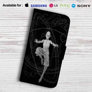 Avatar The Legend of Aang Custom Leather Wallet iPhone 4/4S 5S/C 6/6S Plus 7| Samsung Galaxy S4 S5 S6 S7 Note 3 4 5| LG G2 G3 G4| Motorola Moto X X2 Nexus 6| Sony Z3 Z4 Mini| HTC ONE X M7 M8 M9 Case