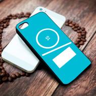 Google I slash O 2015 on your case iphone 4 4s 5 5s 5c 6 6plus 7 case / cases