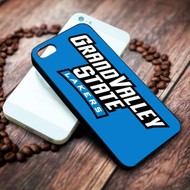 grand valley state university on your case iphone 4 4s 5 5s 5c 6 6plus 7 case / cases