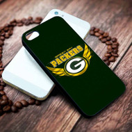 Green Bay Packers 2 on your case iphone 4 4s 5 5s 5c 6 6plus 7 case / cases