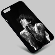 Oliver Sykes Bring Me The Horizon Iphone 5 5S 5C Case