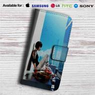 Mirror's Edge Catalyst Custom Leather Wallet iPhone 4/4S 5S/C 6/6S Plus 7| Samsung Galaxy S4 S5 S6 S7 Note 3 4 5| LG G2 G3 G4| Motorola Moto X X2 Nexus 6| Sony Z3 Z4 Mini| HTC ONE X M7 M8 M9 Case